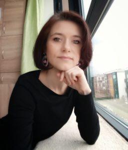 Ewelina Małkińska Blask Kobiety