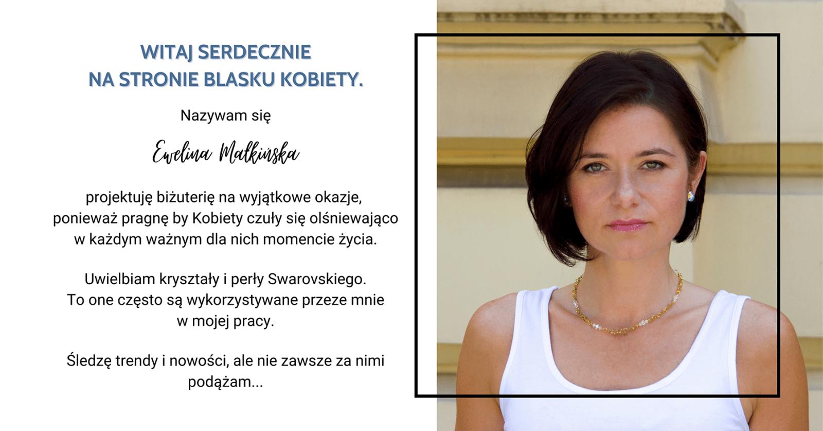 Ewelina Małkińska 2